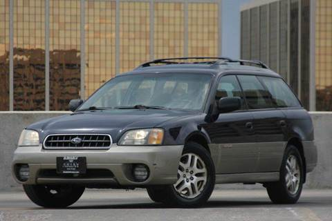 2003 Subaru Outback for sale in Denver, CO