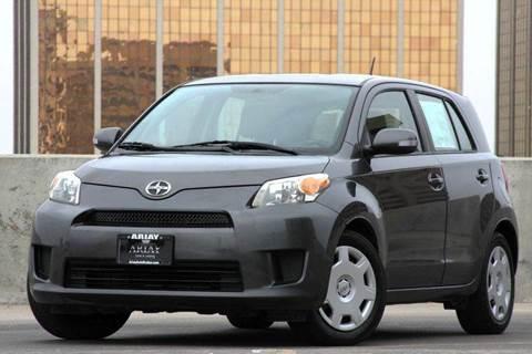2008 Scion xD for sale in Denver, CO