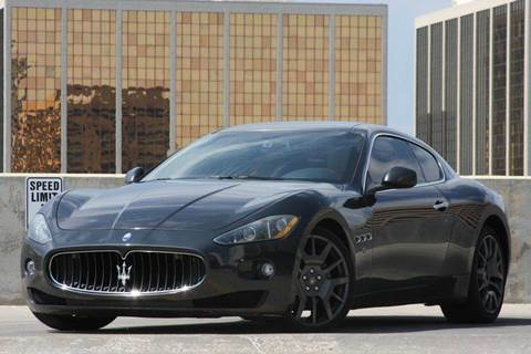 2010 Maserati GranTurismo for sale in Denver, CO