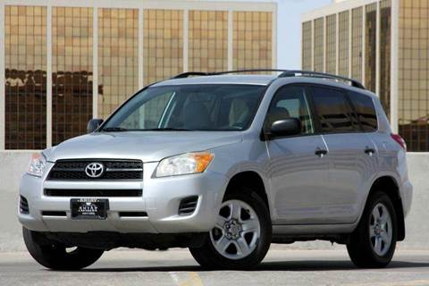2011 Toyota RAV4 for sale in Denver, CO