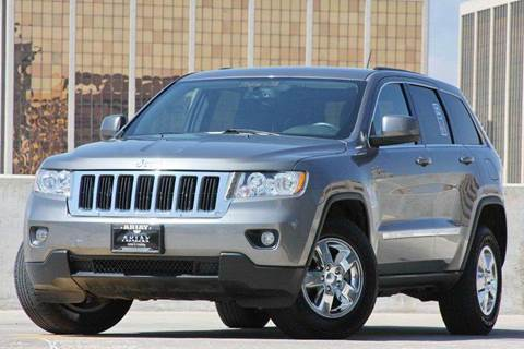 2012 Jeep Grand Cherokee for sale in Denver, CO