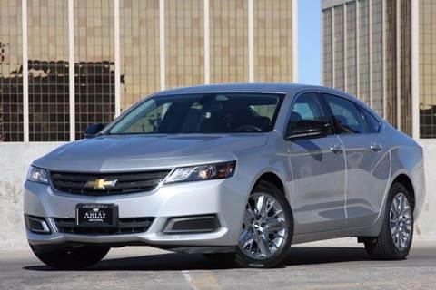 2014 Chevrolet Impala for sale in Denver, CO