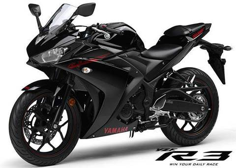 2015 Yamaha YZF-R3  for sale in Denver, CO