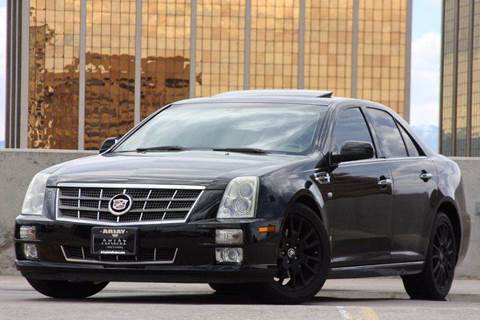 2008 Cadillac STS for sale in Denver, CO