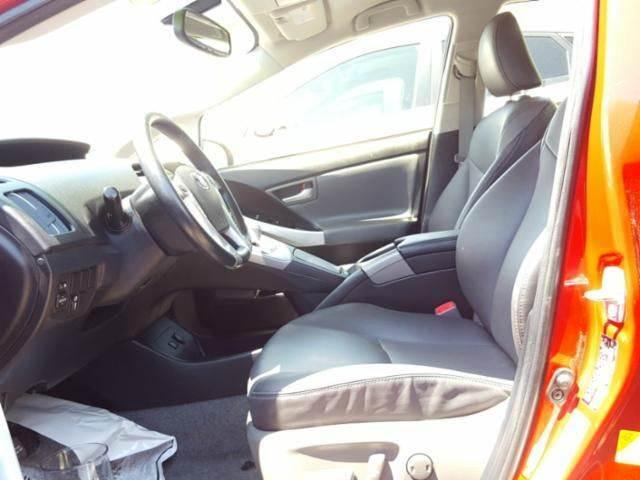 2012 Toyota Prius Four 4dr Hatchback - Redmond WA