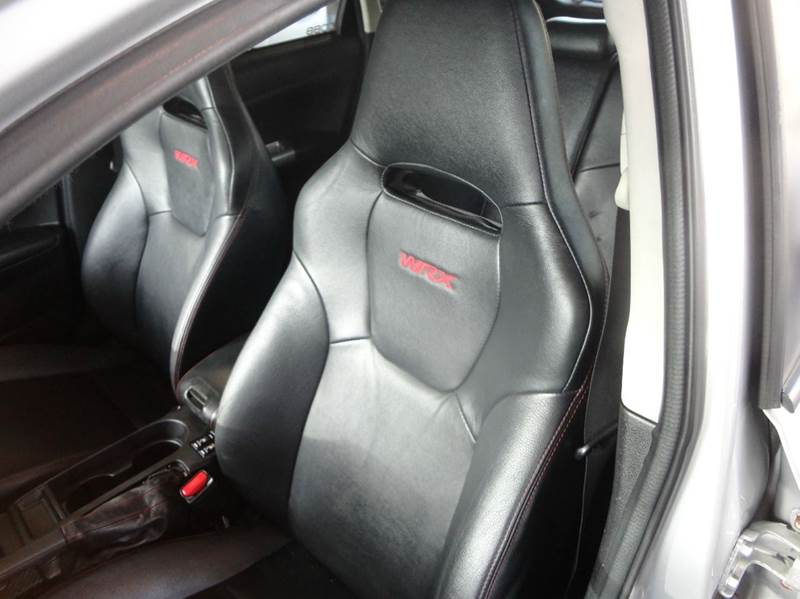 2010 Subaru Impreza AWD WRX Limited 4dr Wagon - Redmond WA