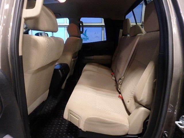 2012 Toyota Tundra 4x4 Grade 4dr Double Cab Pickup SB (4.6L V8) - Redmond WA