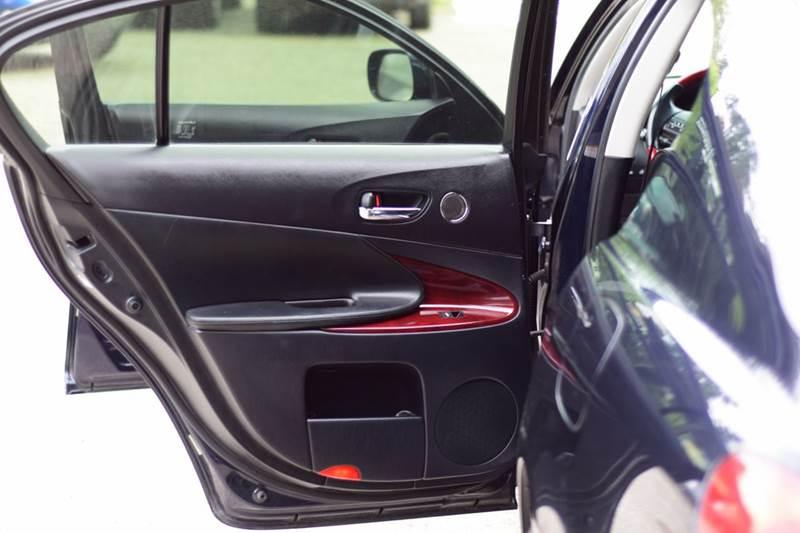 2009 Lexus GS 450h 4dr Sedan - Redmond WA