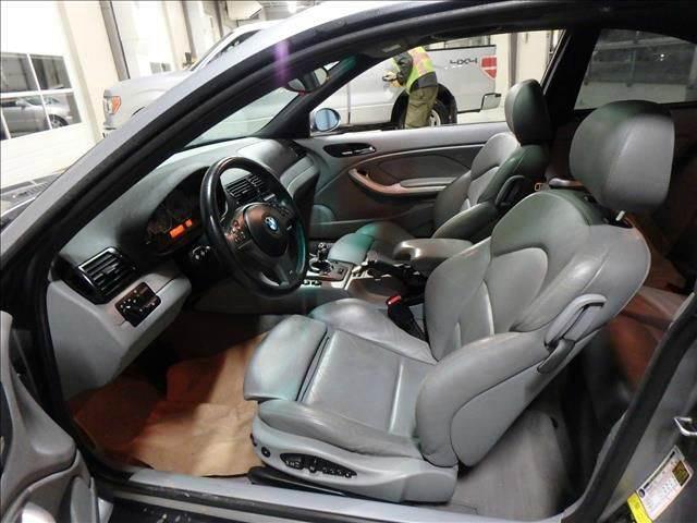 2006 BMW M3 2dr Coupe - Redmond WA