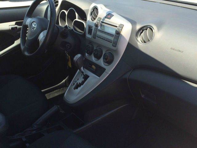 2010 Toyota Matrix S 4dr Wagon 5M - Redmond WA