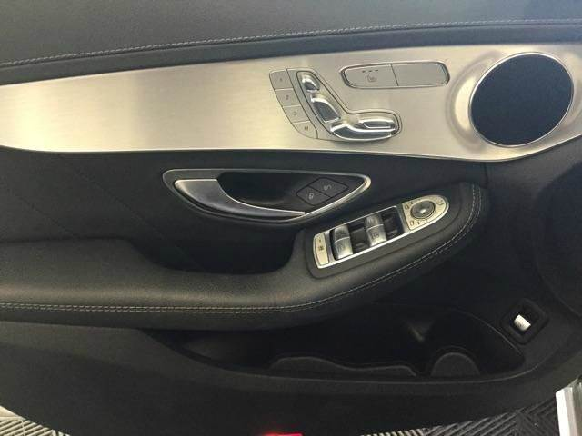2015 Mercedes-Benz C-Class AWD C 300 4MATIC 4dr Sedan - Redmond WA