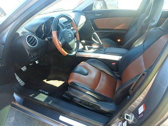 2005 Mazda RX-8 4dr Shinka SE Coupe - Redmond WA