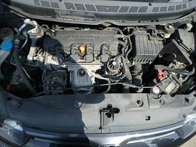 2007 Honda Civic EX 2dr Coupe (1.8L I4 5M) - Redmond WA