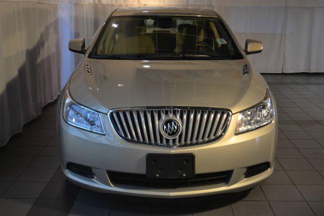 2012 Buick LaCrosse