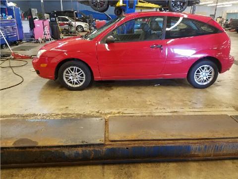 2007 Ford Focus for sale in Olathe, KS