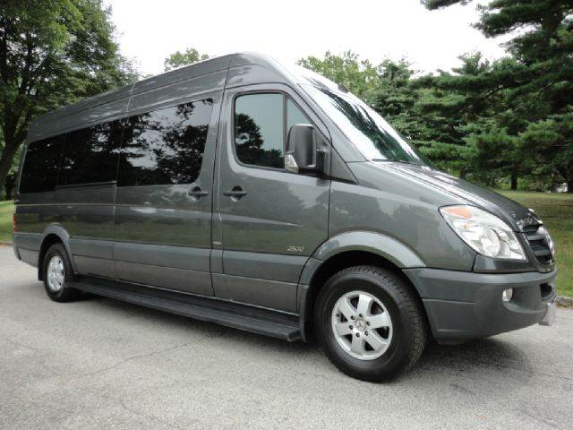 2010 mercedes benz sprinter 2500 used mercedes benz for 2010 mercedes benz sprinter for sale