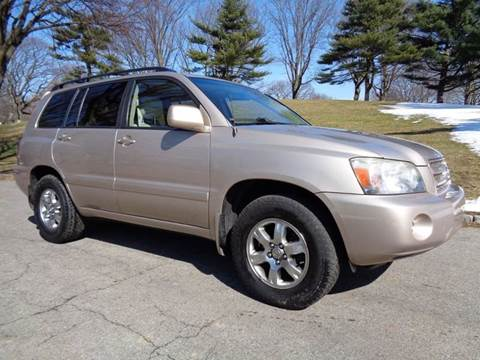2007 Toyota Highlander for sale in Brooklyn, NY