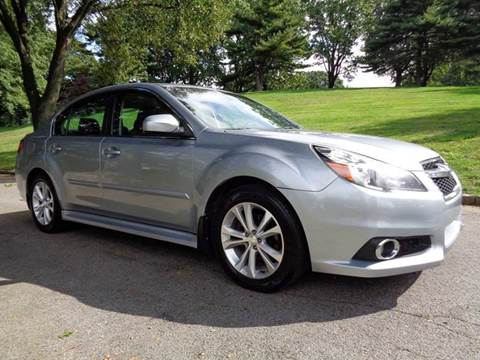 2013 Subaru Legacy for sale in Brooklyn, NY