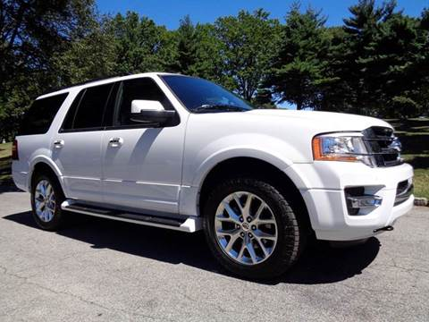 2016 Ford Expedition For Sale Carsforsale Com