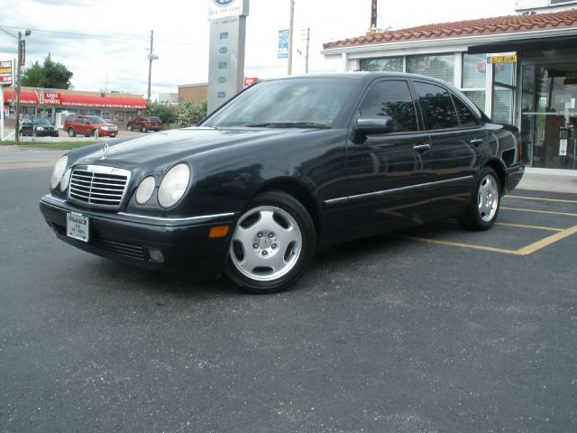 1997 mercedes benz e class e420 in kansas city leawood for Mercedes benz of kc