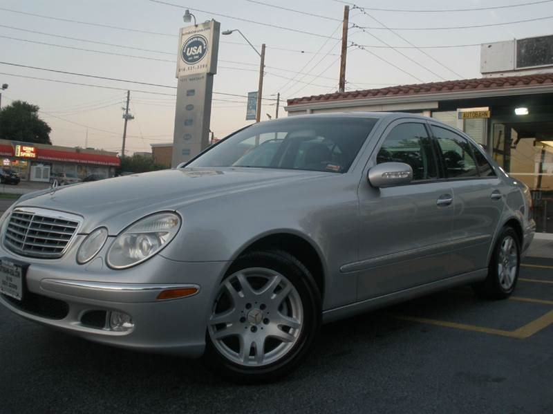 Mercedes benz e class for sale in kansas city mo for Mercedes benz kansas city mo