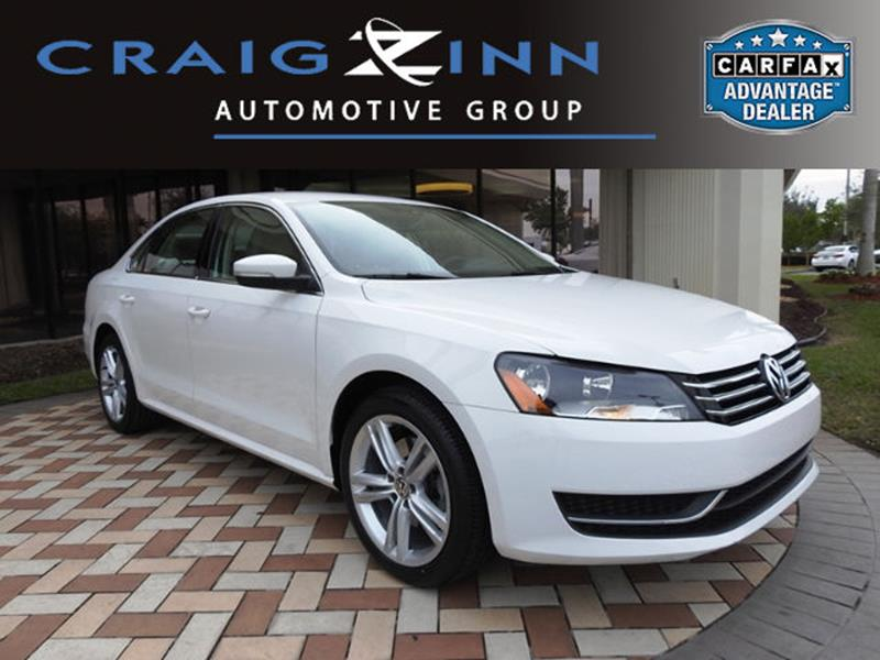 Best Used Cars For Sale in Pembroke Pines, FL ...