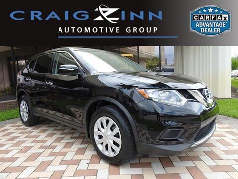 2015 Nissan Rogue for sale in Pembroke Pines, FL