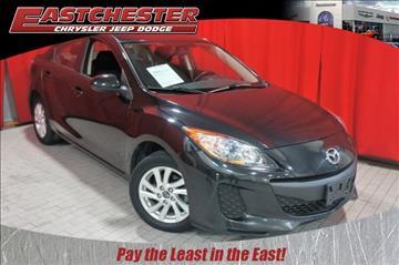 2013 Mazda MAZDA3 for sale in Bronx, NY