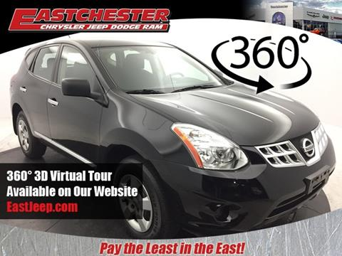 2011 Nissan Rogue for sale in Bronx, NY