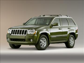 2010 Jeep Grand Cherokee for sale in Bronx, NY