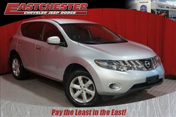 2010 Nissan Murano for sale in Bronx, NY