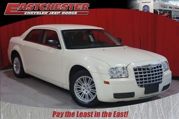 2009 Chrysler 300 for sale in Bronx, NY