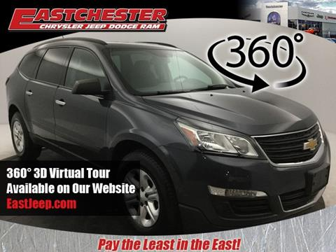2014 Chevrolet Traverse for sale in Bronx, NY