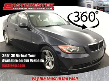 2008 BMW 3 Series for sale in Bronx, NY