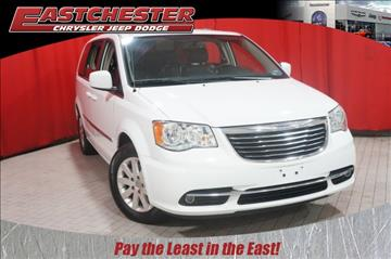 2014 Chrysler Town and Country for sale in Bronx, NY