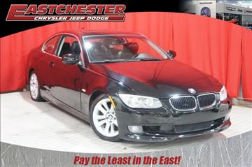 2011 BMW 3 Series for sale in Bronx, NY