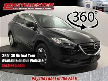 2013 Mazda CX-9 for sale in Bronx, NY