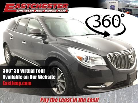 2014 Buick Enclave for sale in Bronx, NY