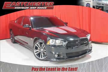 2012 Dodge Charger for sale in Bronx, NY