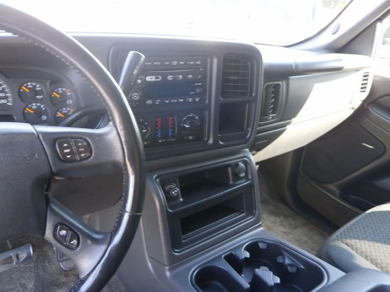 2003 Chevrolet Avalanche 4dr 1500 4WD Crew Cab SB - Hickory NC