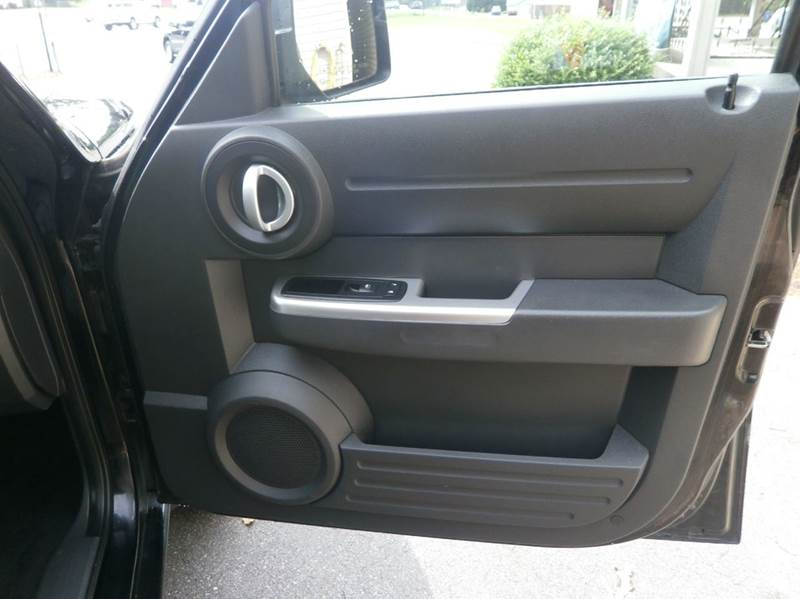 2007 Dodge Nitro 4WD R/T 4dr SUV - Hickory NC