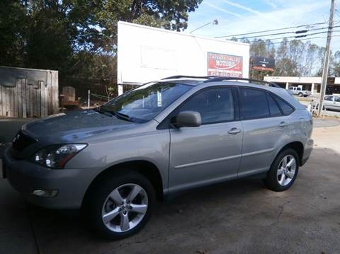 2006 Lexus RX 330 for sale in Hickory, NC