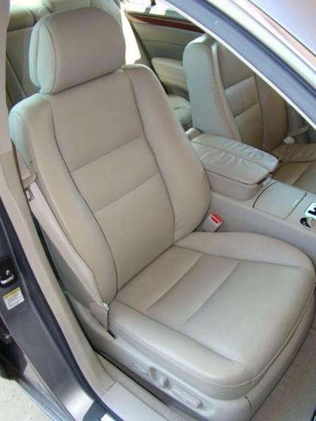 2005 Acura RL SH-AWD 4dr Sedan - Paragould AR