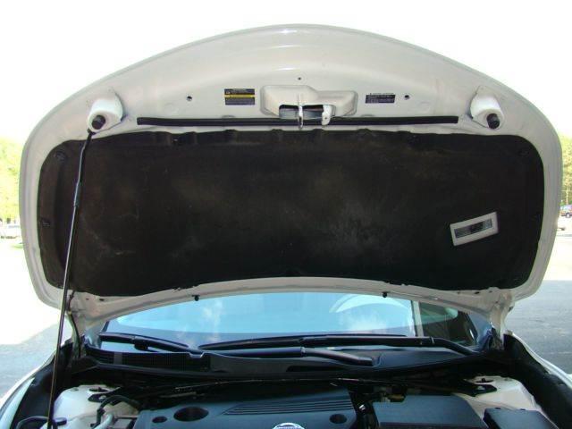 2014 Nissan Altima 2.5 SL 4dr Sedan - Paragould AR
