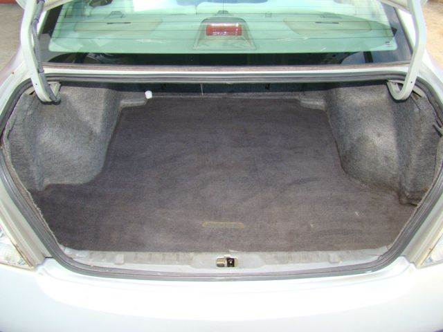 2004 Nissan Altima 2.5 S 4dr Sedan - Paragould AR