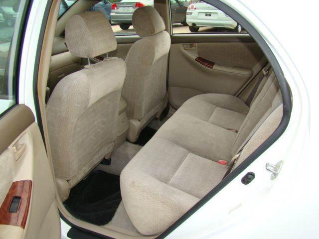 2004 Toyota Corolla LE 4dr Sedan - Paragould AR