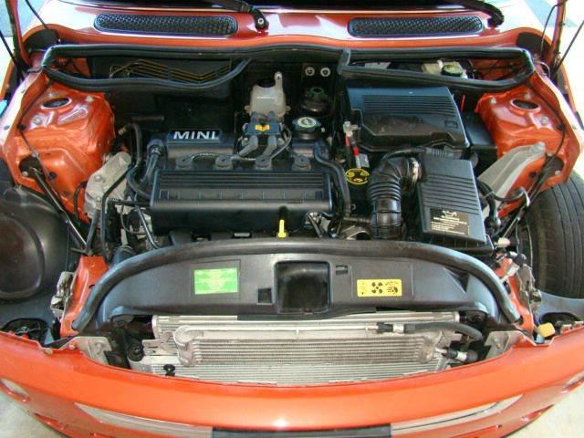 2007 MINI Cooper 2dr Convertible - Paragould AR