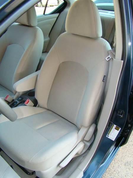 2015 Nissan Versa 1.6 SV 4dr Sedan - Paragould AR