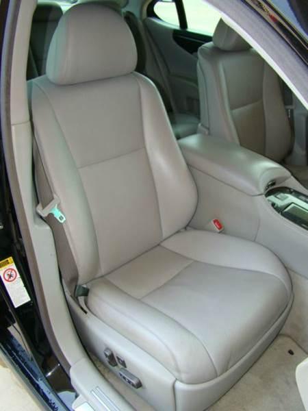2007 Lexus LS 460 4dr Sedan - Paragould AR