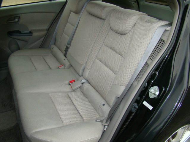 2010 Honda Insight EX 4dr Hatchback w/Navi - Paragould AR